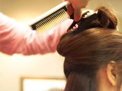 美容院への不満対処法の画像