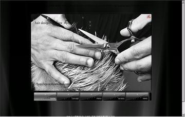 mystic -hair designing space  ミスティック ヘア・デザイニング・スペース
