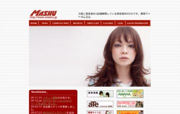 MASHU/北堀江