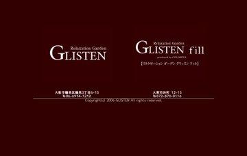 GLISTENfill